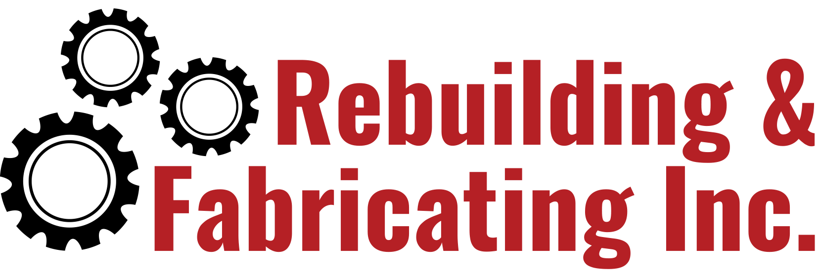 Rebuilding And Fabricating Inc